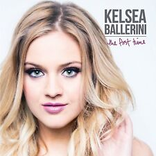 The First Time - Kelsea Ballerini (CD, 2015, Black River Entertainment)