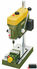 Proxxon bench drill milling machine TBM220 28128 wood work/ Direct from RDGTools