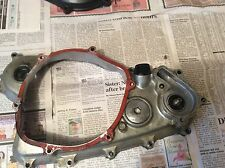 2004 Honda CRF450 CRF 450 Inner Clutch Side Cover