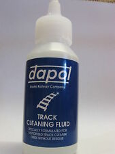 Dapol B805 -100ml Motorised Track Cleaner (B800) Cleaning Fluid - 1st Class Post