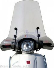PARAVENTO PARABREZZA WINDSCREEN WINDSHIELD PLEXIGLAS KYMCO LIKE 50 125 200