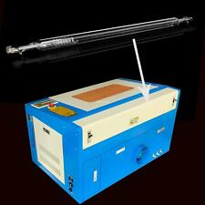 3000-4500 Hours 50W tube scellé de laser CO2 laser Graveur Sealed Laser Tube