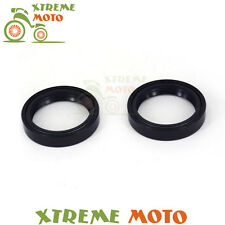 Fork Oil Seal Cover Set For Kawasaki KX80T KX85 KX100 KX80W KZ650H CSR ZN700