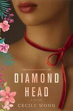 Diamond Head: A Novel-ExLibrary