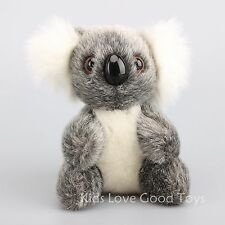 Cute Koala Wildlife Teddy Bear Plush Toy Soft Stuffed Animal Cuddly Doll 5.5''
