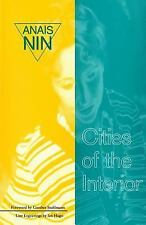 Cities of the Interior by Anaïs Nin (1975, Paperback)