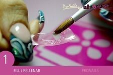 Pronails 20 Pk Better Then Dual System Form