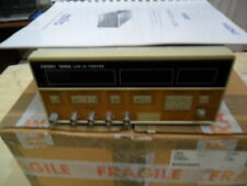 HIOKI 3520 LCR HI TESTER  MADE IN JAPAN PONTE LCR TESTER DA LABORATORIO