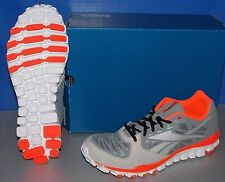 MENS REEBOK REALFLEX TRANSITION 2.0 in colors F GREY / Z GREY / VIT C SIZE 12