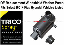 Windshield / Wiper Washer Fluid Pump - Trico Spray 11-615