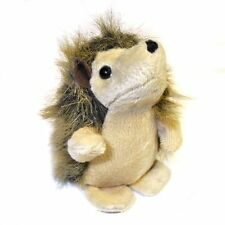 Small Hedgehog Soft Toy - Plush Stuffed Animal