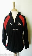 Cork GAA Official O'Neills Hurling Half Zip Jacket (Youths 10-11 Years)