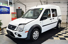 """Ford : Transit Connect 114.6"""" XLT w"""