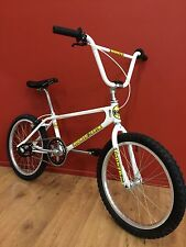 Old School Torker 280x Pro BMX Bike With Many NOS Parts Early 80's