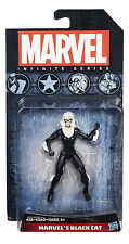 MARVEL Infinite Series Collection_Marvel's BLACK CAT 3.75 inch action figure_MIP