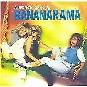Bananarama - Bunch of Hits (1993) cd mint