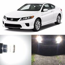 Alla Lighting Back-Up Reverse Light 921 LED Bulbs for 03~17 Honda Accord Civic
