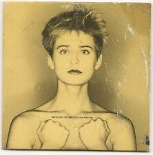 "JULIA FORDHAM WHERE DOES THE TIME GO EXT VERSION + LIVE TRACK 3"" CD SINGLE 1989"
