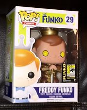 SDCC 2014 POP HEIMDALL MARVEL THOR FREDDY FUNKO FUNDAYS VINYL FIGURE 1/300