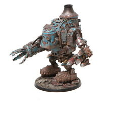 Ork War2 Clanking Behemoth Dreadnought Kromlech