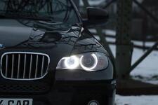 H8 Brenner Angel Eyes für BMW mit 10 Watt, 1er, E82, E87, Standlicht, xenon hell