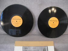 James Taylor, King James III Live, Carnaby Records R13273, 1971, 2 LPs, UK