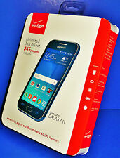 BRAND NEW LOT OF 5 SAMSUNG GALAXY J1 (Verizon) 4G LTE Prepaid Smartphone