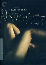 Antichrist [Criterion Collection] [2 Discs] DVD Region 1