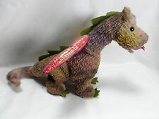 Ty Beanie Babies Scorch The Dragon