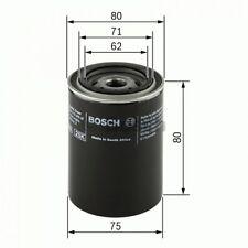 Bosch filtro aceite 0 451 103 271 Chrysler
