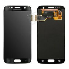 SBI Black Samsung Galaxy S7 G930 LCD Touch Digitizer Full Screen Replacement