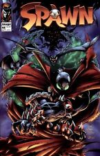 SPAWN #48 VF/NM