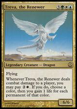 (X4)  the Renewer | Treva le rénovateur  VO -  MTG Magic (Mint/NM)