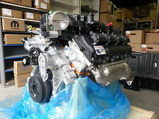 Stock 392 Hemi Factory Crate Engine 6.4 Hemi Auto Trans NEW MOPAR WITH MDS