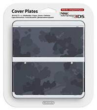 New Nintendo 3ds Cover Plates No.045 Only for Nintendo New 3DS Japan Import