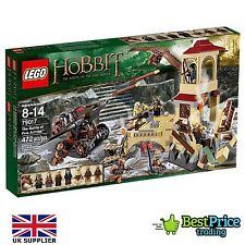 Lego The Hobbit 79017 Battle Of Five Armies - BRAND NEW & SEALED *Retired Rare 5