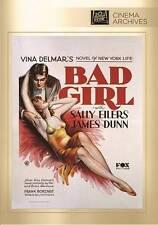 Bad Girl  DVD NEW