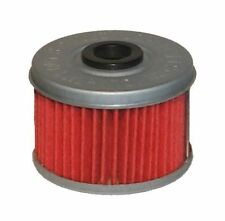 Honda XL125V Varadero (2001 to 2014) HifloFiltro Oil Filter (HF113)
