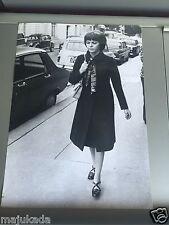MIREILLE MATHIEU - PHOTO DE PRESSE ORIGINALE  30x20cm