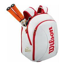 Wilson 100 Year Tour Anniversary S Tennis Backpack - RRP: £50.00