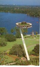 FLORIDA, CYPRESS GARDENS ISLAND IN THE SKY #FNC7643 (FL-C2)