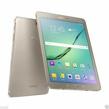 Samsung Galaxy Tab S2 9.7 SM-T819 GOLD  32GB (2016 Model) UNLOCKED Wi-Fi + 4G ,
