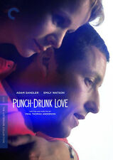 Punch-Drunk Love - 2 DISC SET (2016, DVD New)