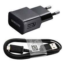Samsung Chargeur Rapide EP-TA20EWE Cable Usb EP-DG925UWE GT-i9505 Galaxy S4