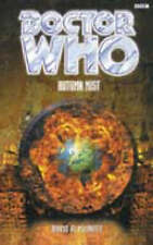 Doctor Who: Autumn Mist by David A. McIntee (Paperback, 1999)