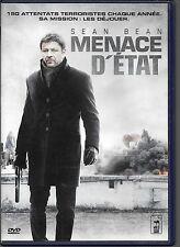 DVD ZONE 2--MENACE D'ETAT--BEAN/RAMPLING/GALEYA/HAJAIG