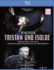 Wagner - Tristan Und Isolde New Blu-ray