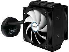 ARCTIC COOLING Liquid Freezer 120 ACFRE00016A 120mm Liquid CPU Cooler