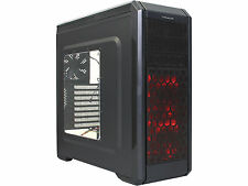 Rosewill Stealth - ATX Mid Tower Gaming Computer Case - Top HDD Dock