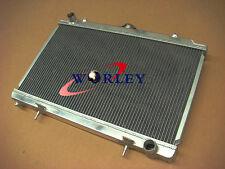 52mm Aluminum Alloy Radiator for Nissan Silvia S14 S15 SR20DET
